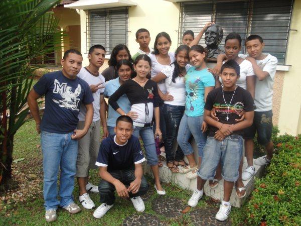 Formación de Agentes Multiplicadores/as en Las Aldeas Infantiles SOS