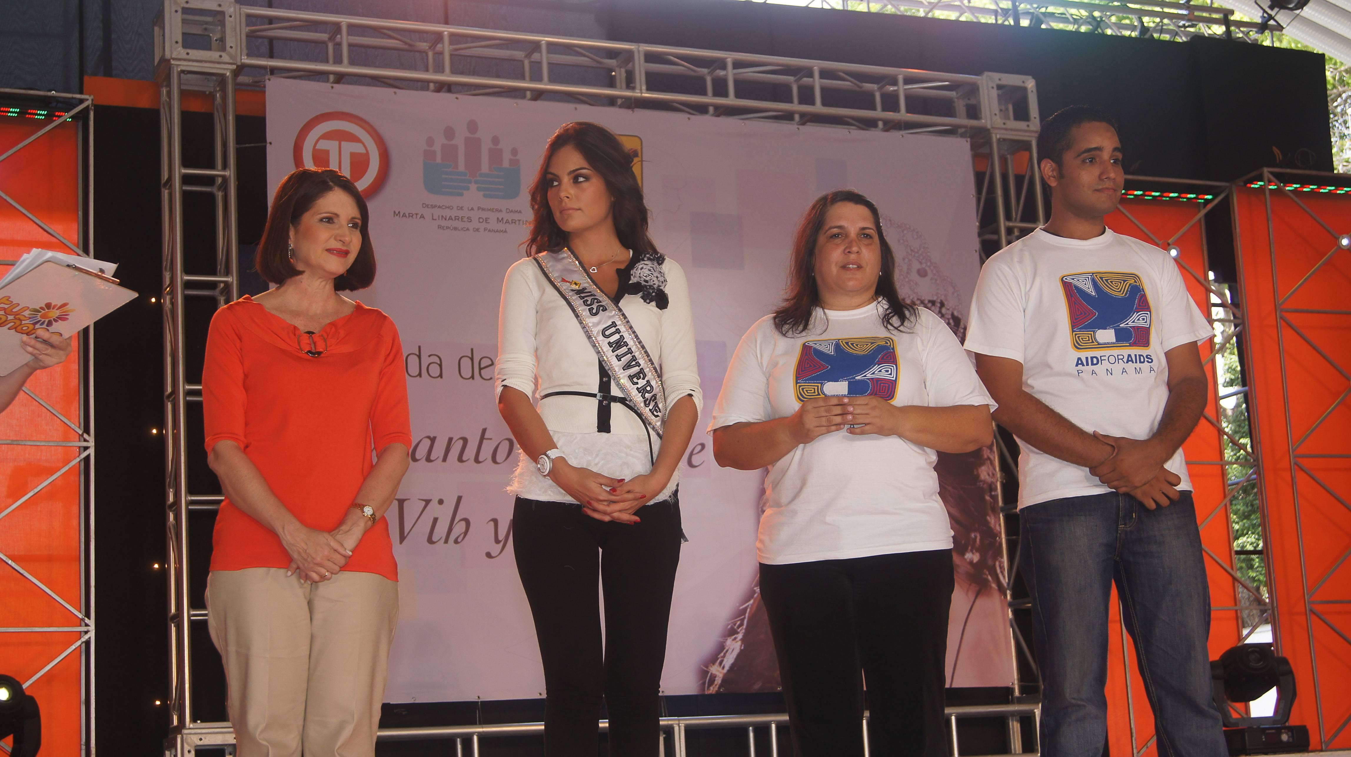 Jornada de Sensibilización sobre prevención del VIH